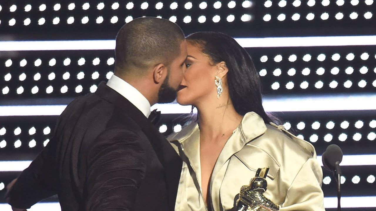 Drake & Rihanna   Best Moments