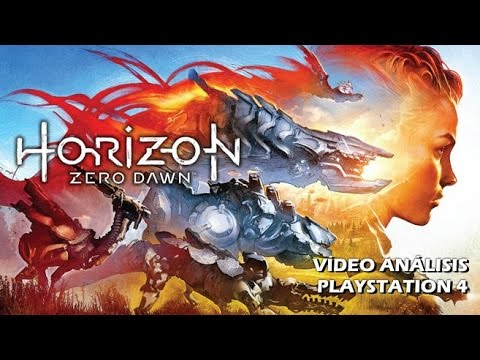 Horizon Zero Dawn | Análisis español GameProTV