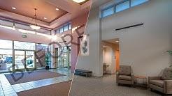 Remodel Office Lobby & Restrooms in 5 weeks! Bldg now 100% leased!  Interior Design Phoenix