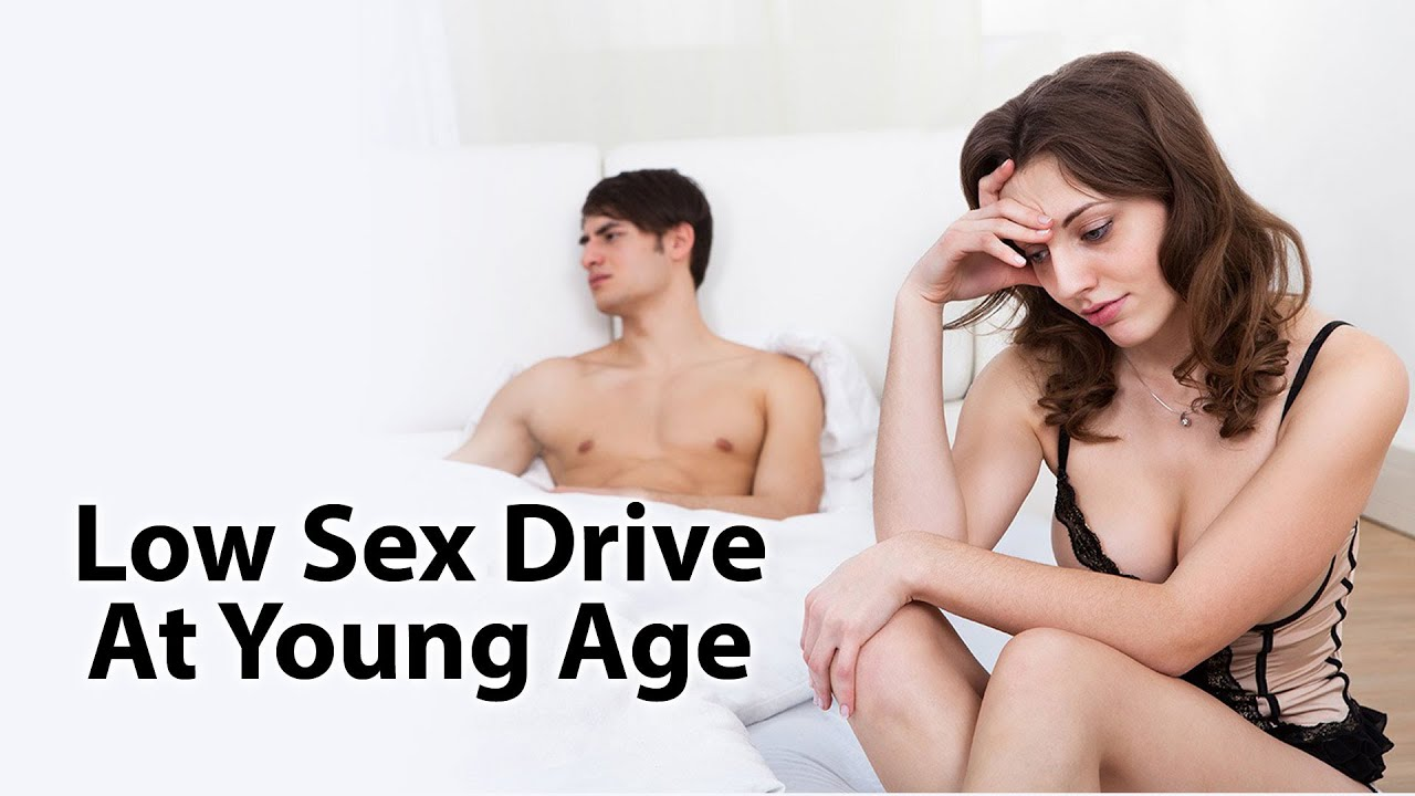 Having sex at a young age