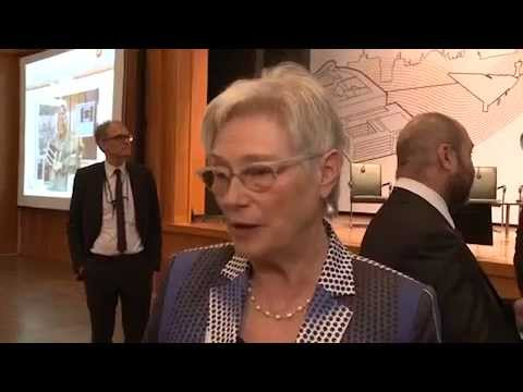 Interview with Ms. Maria van der Hoeven, Executive Director, International Energy Agency (IEA)