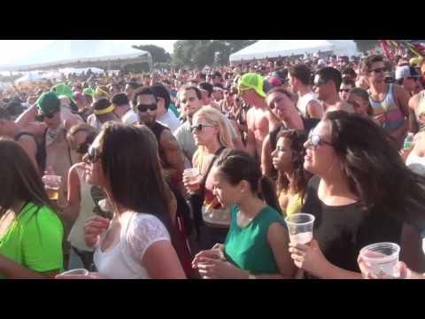 Sunset Music Festival 2012