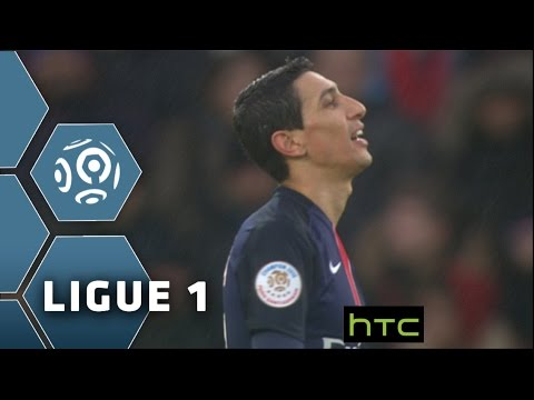 Paris Saint-Germain - LOSC (0-0) - Highlights - (PARIS - LOSC) / 2015-16