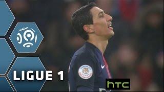 Paris Saint-Germain - LOSC (0-0) - Highlights - (PARIS - LOSC) / 2015-16