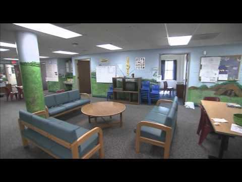 Crittenton Children's Center - The Local Show