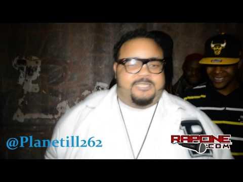 Rapcine Freestyle - Big Rob 2.0