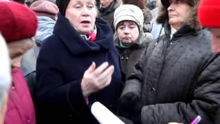 Кировчане против застройки парка