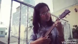 Lăng Quăng - Phó Thác cover - ukulele