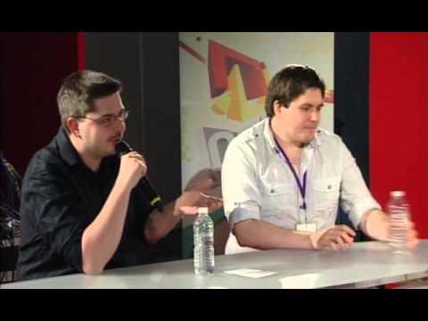 AC#5 / Table ronde : L'animation en France et en Europe
