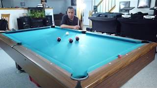 Five Must Have P๐ol Shots Ep 1 (Pool Lessons)