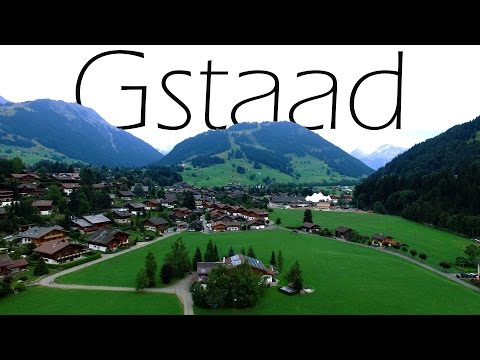 Gstaad Sky (Switzerland)