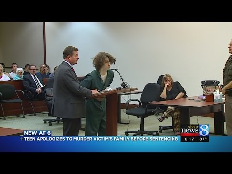 Mom confronts son's killers in GR court during sentencing