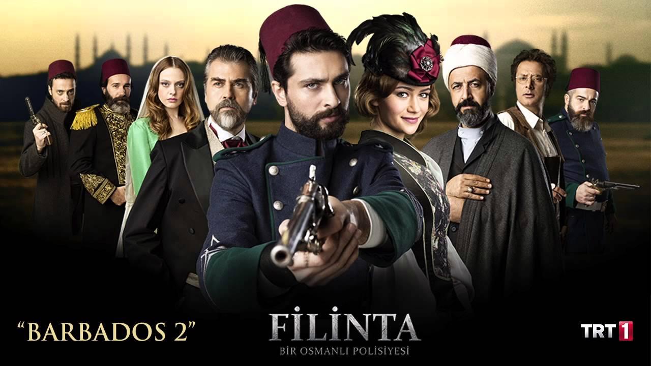 Filinta Dizi Müzikleri - İstanbul 2