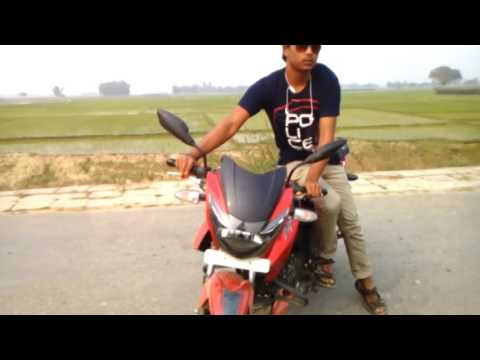 SS shadhin bike stunt bogra sherpur