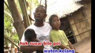 AMI ATA NUKAK by Agung BR