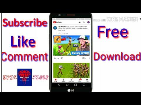 Download Youtube Music|*Free*No Virus*