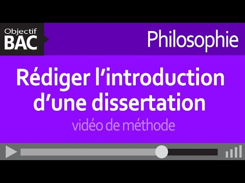 introduction dissertation philosophie science Introduction dissertation cid - receive a 100% original, plagiarism-free dissertation you could only think about in our custom writing help instead of worrying about.