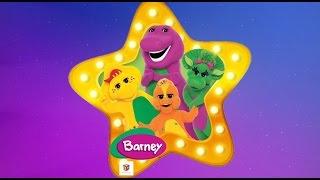 Barney & Friends I love you Karaoke