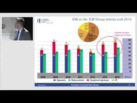 Investment-led recovery in Europe: Markus Berndt
