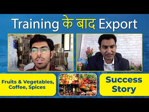 Import Export Course in Ahmedabad, Surat, Mumbai | Export