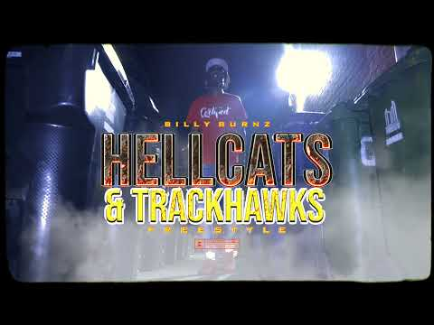 Billy Burnz Ft. Lil Durk – Hellcats & Trackhawks Freestyle (Official Music Video)