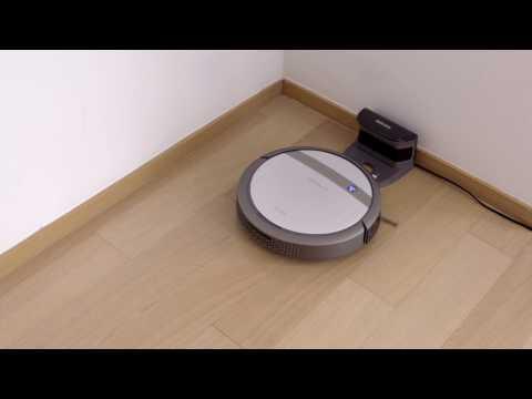 掃き・拭き掃除が両方できるロボット掃除機 DEEBOT M88 を2月中旬に発売