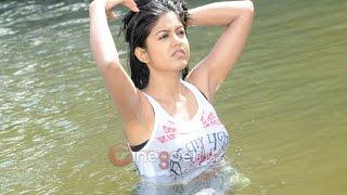Drishyam Movie Deleted sence of ishita dutta