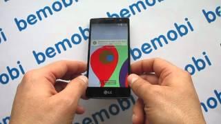 LG Spirit H420 Titan (Y70) - видео обзор смартфона(Видео обзор телефона LG Spirit H420 Titan (Y70). Купить и почитать подробнее о смартфоне - http://bemobi.com.ua/lg-spirit-h420., 2016-02-03T17:06:58.000Z)