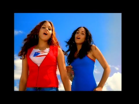 N.O.R.E., Nina Sky, Daddy Yankee - Oye Mi Canto (Official Video) HD