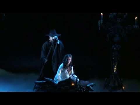 Das Phantom der Oper  Uwe Kröger