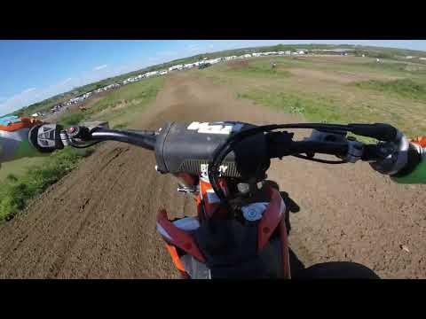 Hampshire Motocross - Grittenham 2019