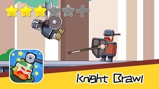 Knight Brawl - Colin Lane Games AB - Walkthrough Fight Back Now! Recommend index three stars