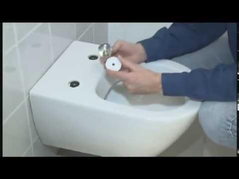 Instalace villeroy boch suprafix youtube - Keramag for you ...