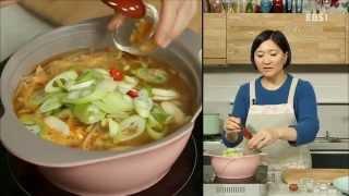 최고의 요리비결 플러스 - 콩나물국밥