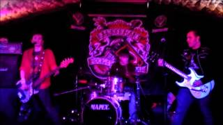 The Phlegm - Banshee - Live at Bannerman