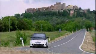 Fiat 500C Abarth 2011 Videos