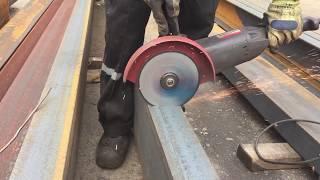 видео Металлопрокат : Швеллер