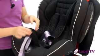 Автокресло Baby Shield Welldon Smart Sport II(, 2013-07-29T14:07:51.000Z)