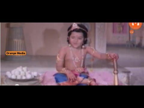 vinayaka vijayam telugu movie part 6 krishnam raju