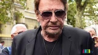 Cái chết của Vua nhạc Rock Pháp Johnny và đức tin của người Công giáo Pháp