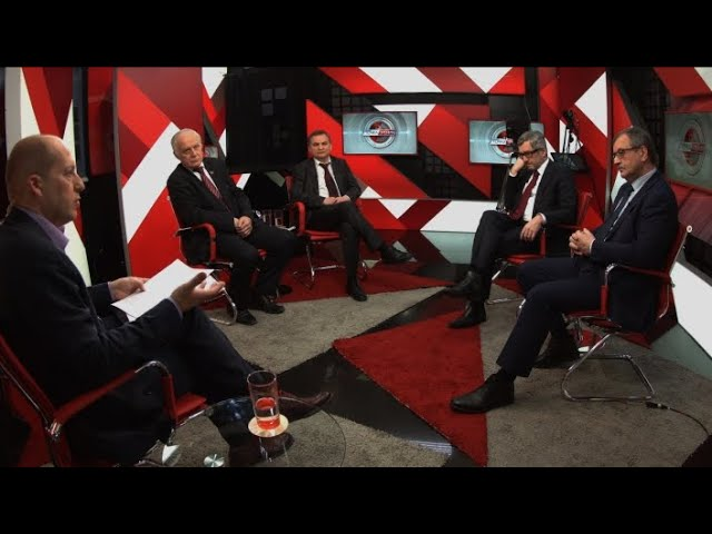 Государство и банки: кто кого? (31.01.2018)