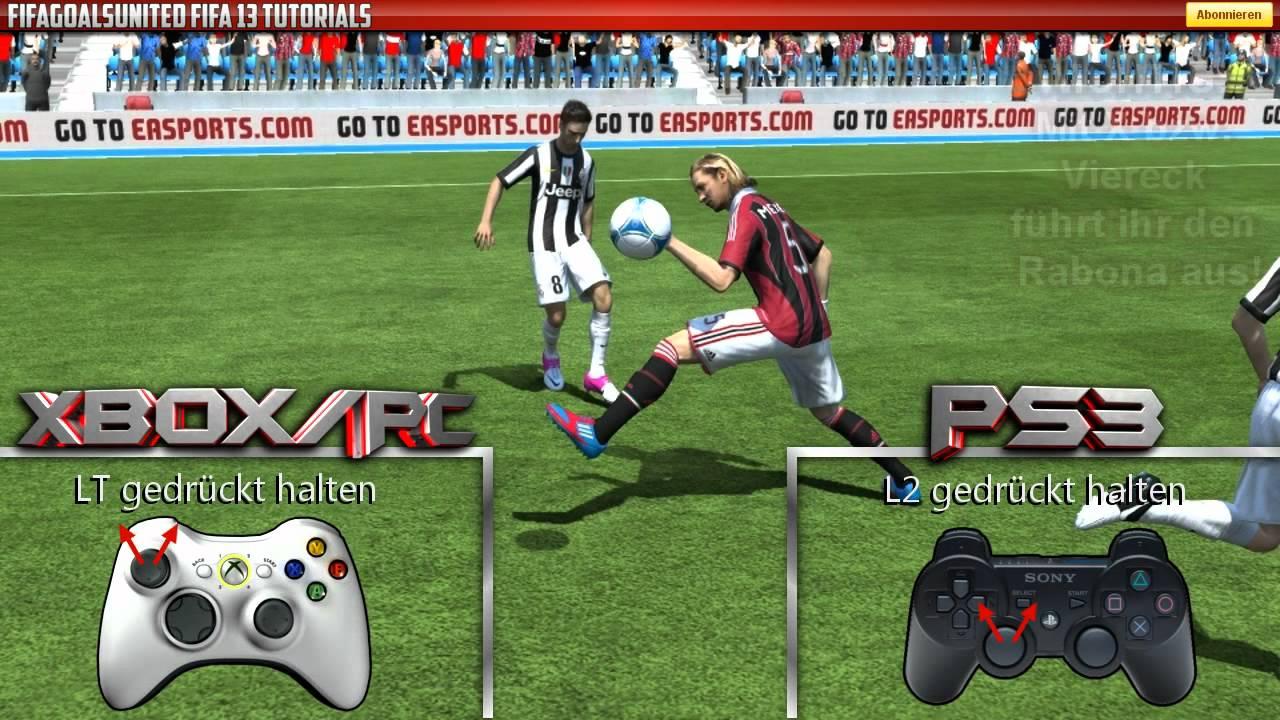 Fifa 13 tactical free kicks tutorial ultimatefifa.