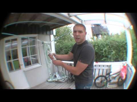 Fräscha Färgborttagningsmedel - Så används det! HD - YouTube ZG-28