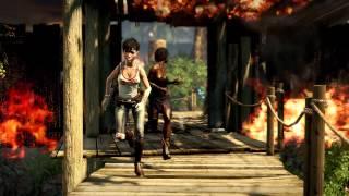 Dead Island Riptide - Release Trailer (Versión en Español Oficial)