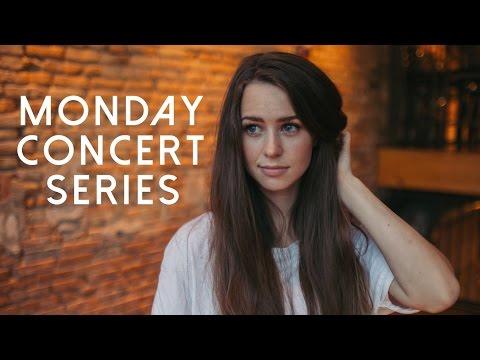 Monday Concert Series