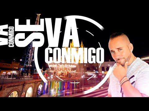 Charly Rodriguez - Se Va Conmigo (Lyric Video)