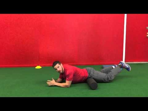 4 Ways To Relieve Tight Hips - Hip Flexor Mobilization