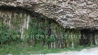 Symphony of stones, Garni, Kotayk Armenia | Քարերի...