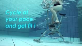 Waterflex : a complete aqua-fitness range