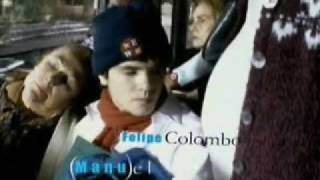 rebelde way la original